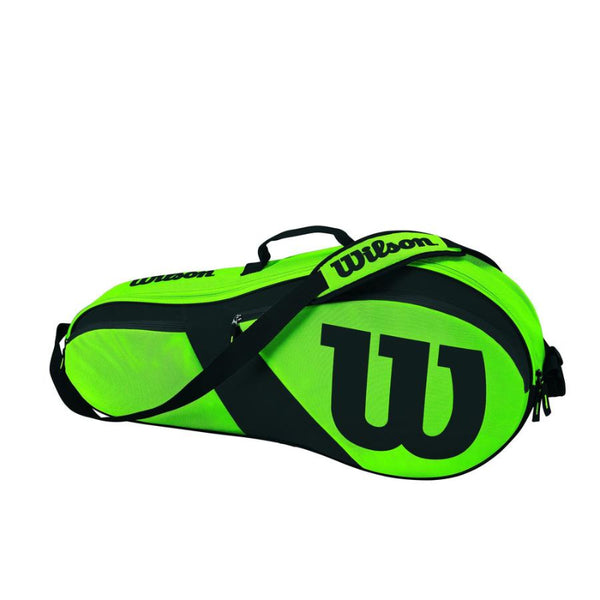 WILSON MATCH III TENNIS BAG