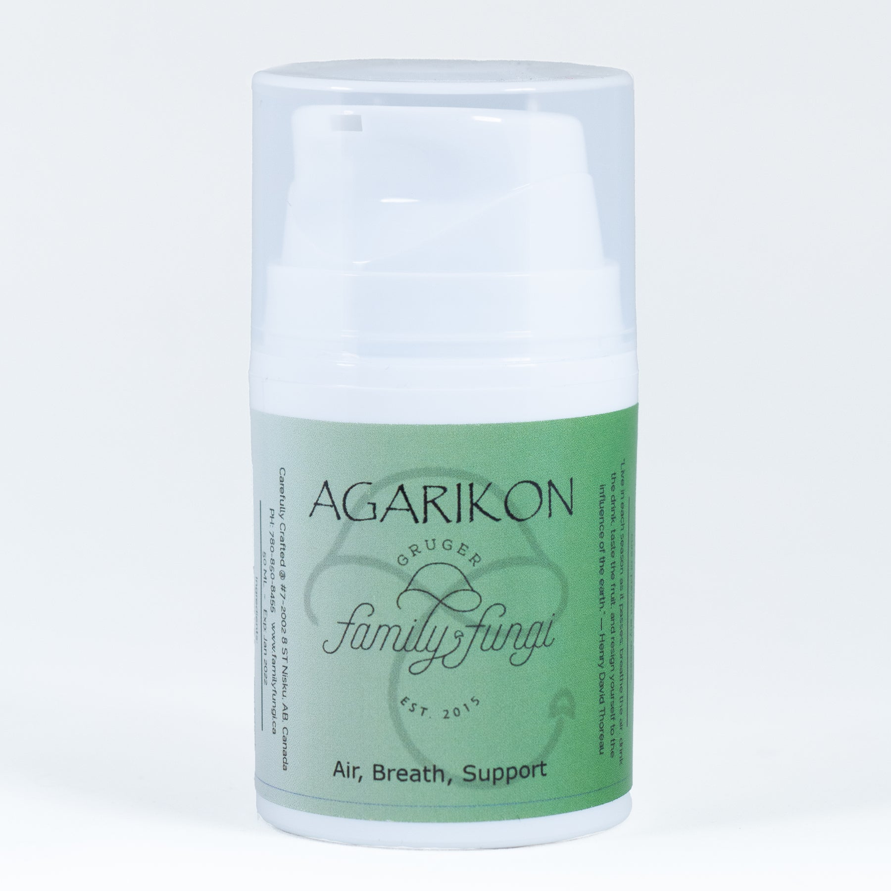 Agarikon Lotion