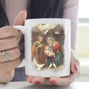 3D ALL OVER PRINTED MaMa Mary Magic Mug 111
