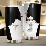 JESUS IS MY EVERYTHING  Tumbler