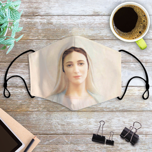 MaMa Mary Face Mask 06