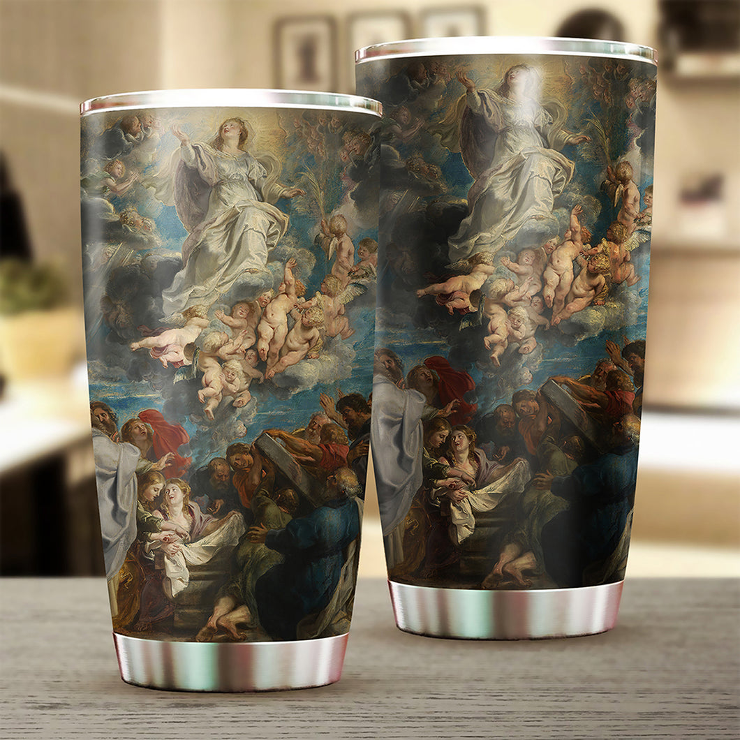 MAMA MARY TUMBLER CUP 05