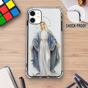 3D ALL OVER PRINTED MaMa Mary  Phone Case  112