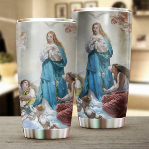 MAMA MARY Tumbler Cup 03