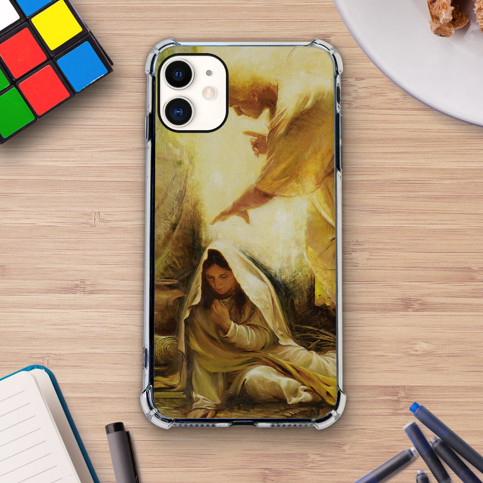 3D ALL OVER PRINTED MaMa Mary Phone Case 110