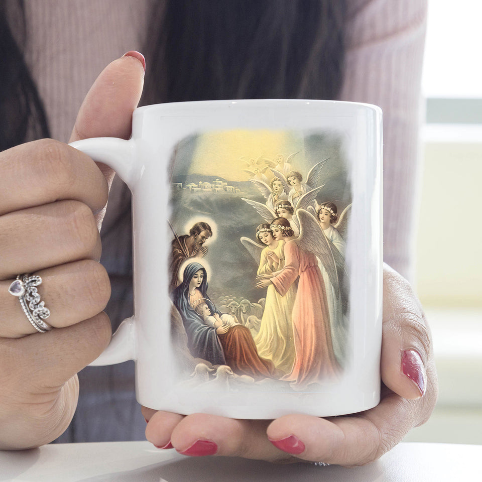 MAMA MARY MAGIC MUG 06