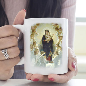 Mama Mary magic mug 01