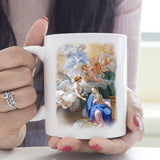 Mama Mary Magic Mug 02