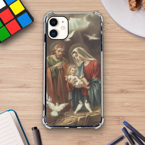 3D ALL OVER PRINTED MaMa Mary Phone case  111