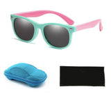 Baby Multicolor Sunnies