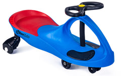 Wiggle Car,Kids Ride On Toy,W/LED wheels - gostorechoice
