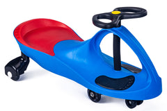 Gostorechoice Wiggle Car,Kids Ride On Toy,W/LED wheels