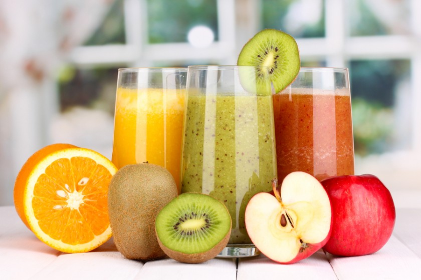 10 Detox Drinks for Cleansing and Weight Loss