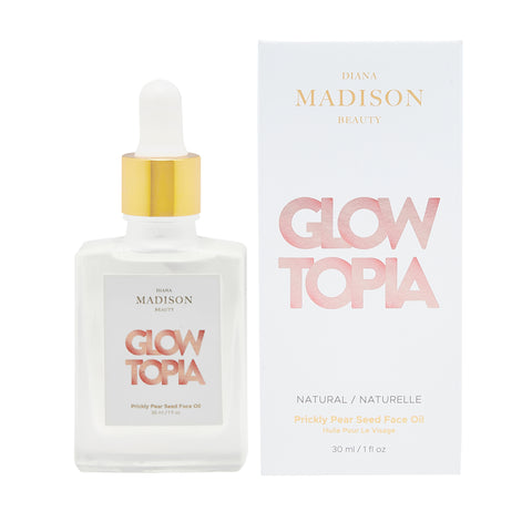 Glowtopia Face Oil