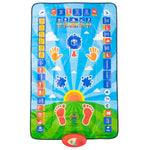 My Salah Mat - Educational Prayer Mat for Children