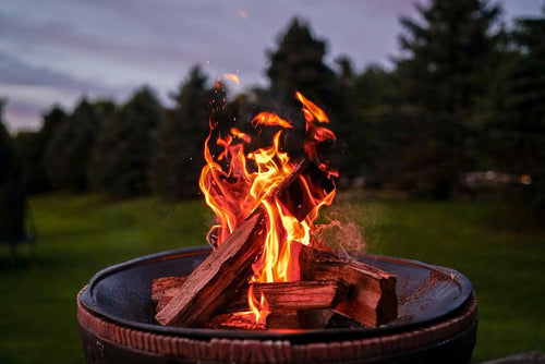 Are Fire Pit Tables Safe? We Answer Common Questions