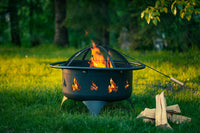 Can I Have a Fire Pit in my Backyard? Laws, Restrictions by State