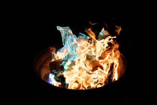 Fire Pit: Distance from House, Safety Rules & Guidelines