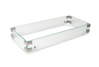 Glass Wind Guard For Series 401/403