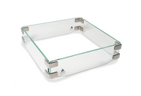 Glass Wind Guard For Series 410