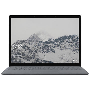Microsoft Surface Laptop 2, 13.5 inches, Intel Core i7 8th Generation, 16GB RAM, 1TB, INTEL, Platinum - shop4lessae