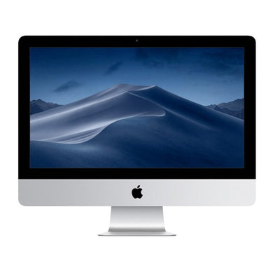 iMac 2019, 27 inches, Retina 5K, 3.7GHz 6-core Intel Core i5, 8GB RAM, 2TB Fusion Drive, Radeon Pro 580X with 8GB of GDDR5 memory , MRR12LL/A - shop4lessae