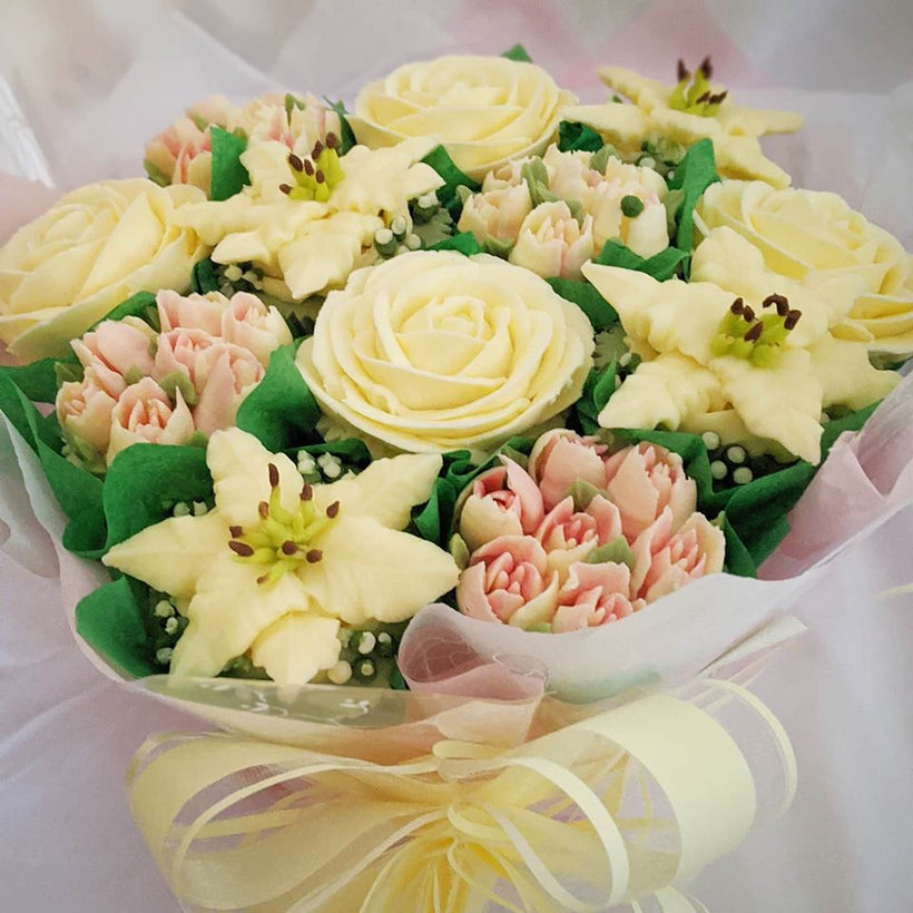 Luxury Flower Bouquets