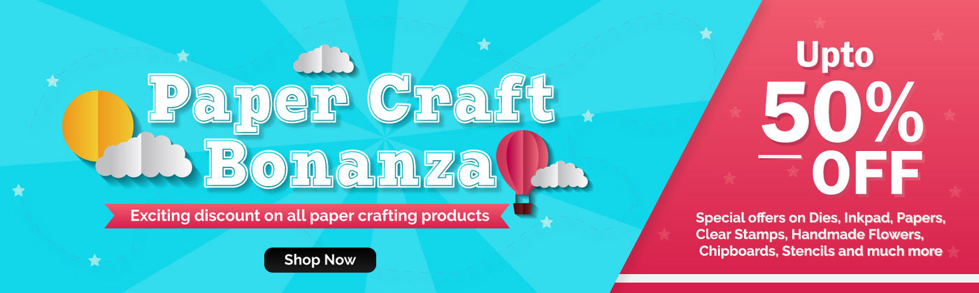 Itsy Bitsy Online Craft Supplies Stores India No 1 Craft