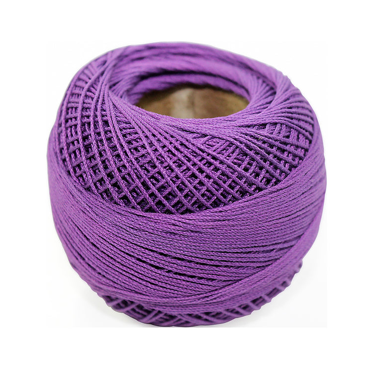 Crochet Thread 20 gm- Purple