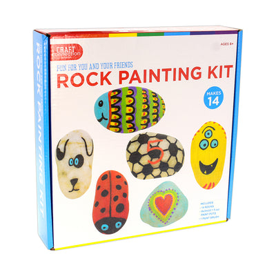 DIY Kit - Rock Painting