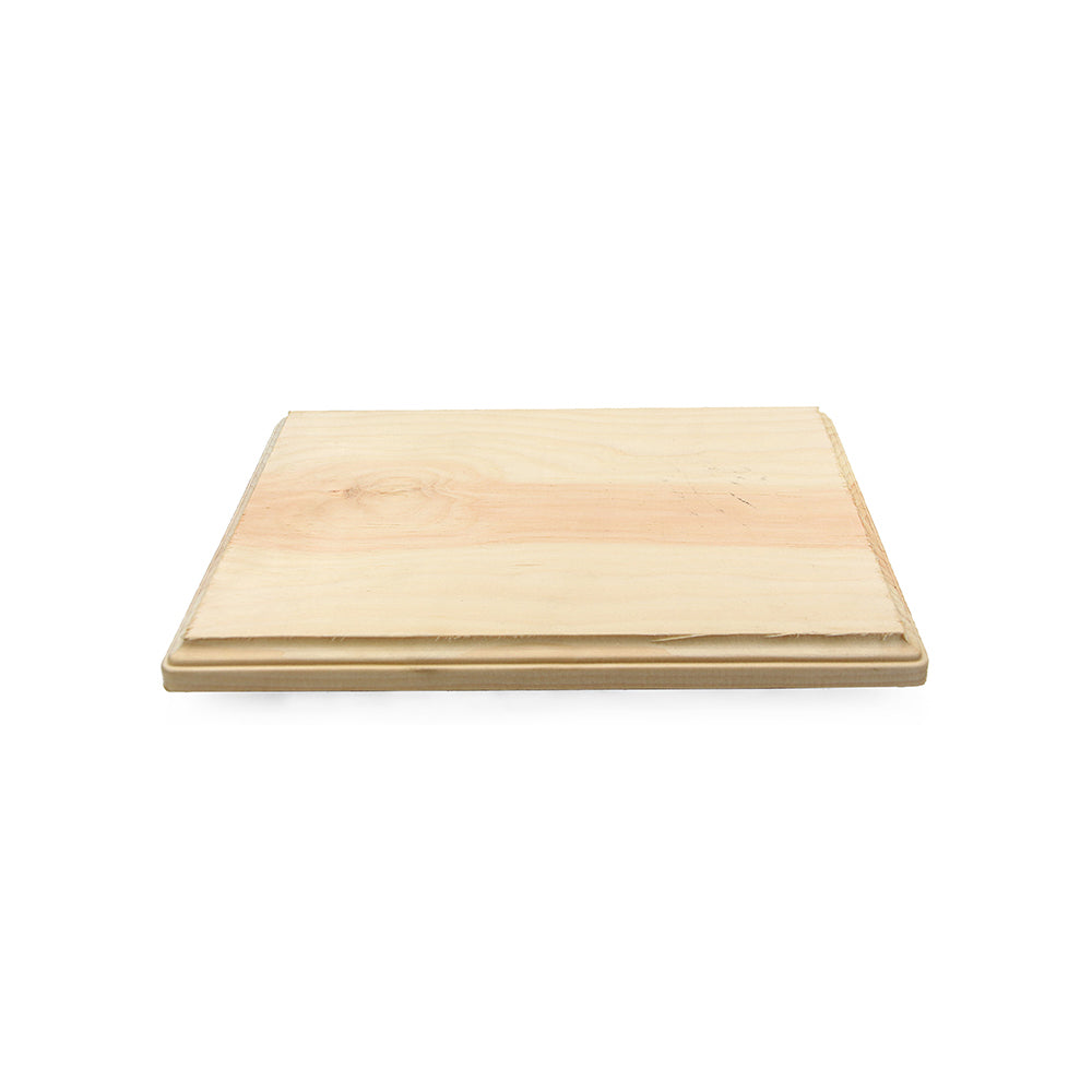 Wooden Plaque , Rectangle, 7in x 9in, 1pc