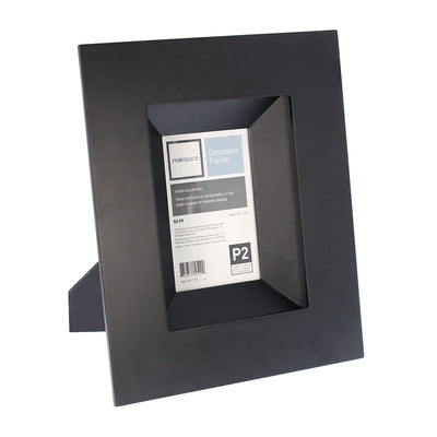 Decorative Black Frame - 1pc