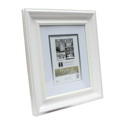 Picture Frame - White, 8in x 10in, 1pc