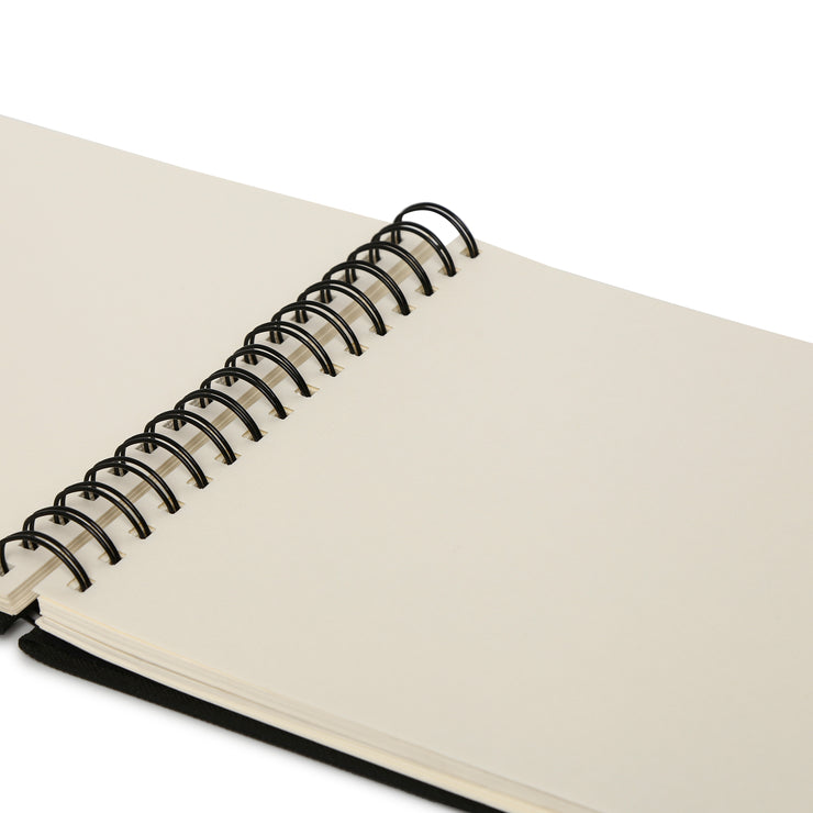 Oxford Sketch Book- A5, Wire-O-Bindig, 160GSM, 100pages