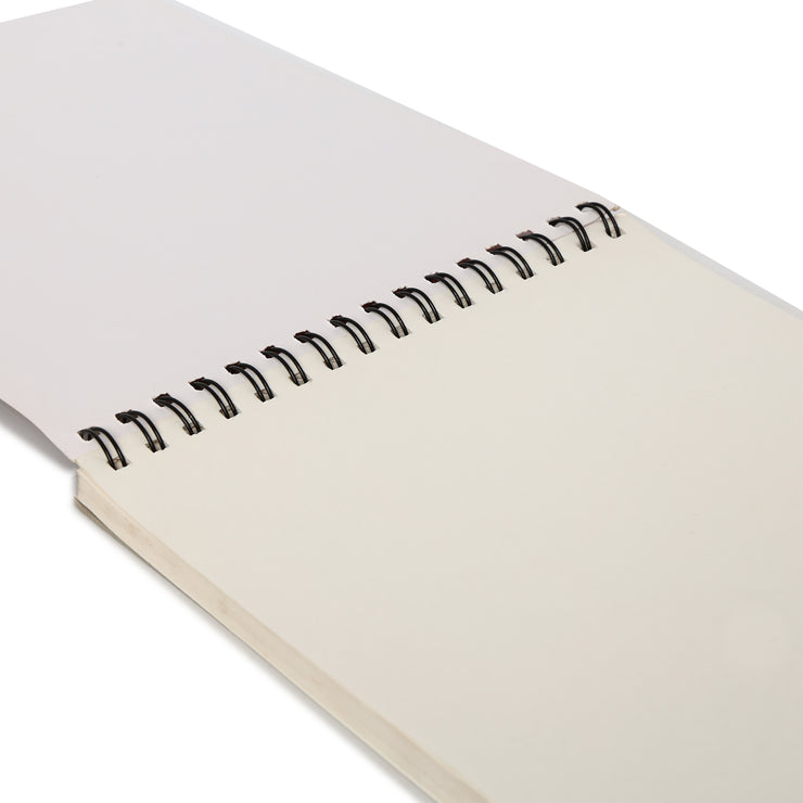 Artist Drawing Book - A4 125GSM, 50sheets