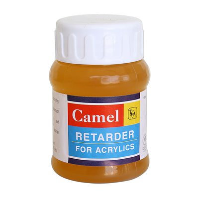 Camel Acrylic Retarder - 100ml, 1pc