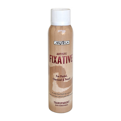 Arfina Artists Fixative  - 200ml, 1pc