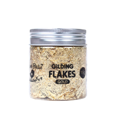 Gilding Flakes Gold- 15g
