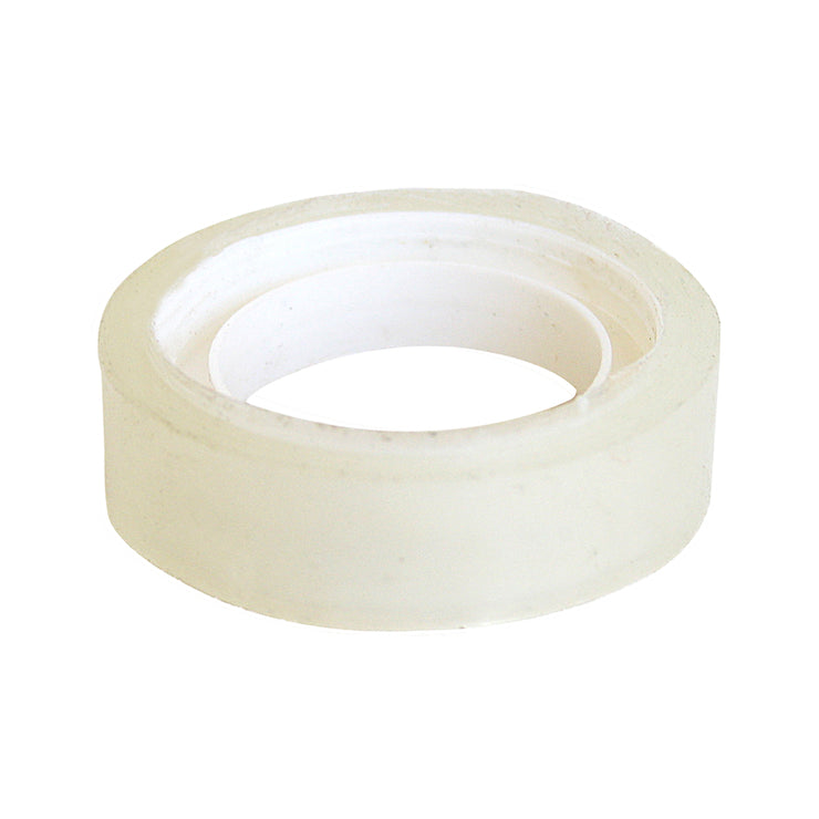 Clear Adhesive Sticky Tape - 1.5inch