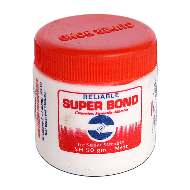 Super Bond Adhesive - 50gm