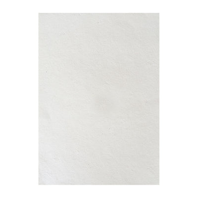 Canvas Cloth White -1meter, 1pc