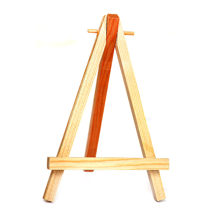 Mini Display Easel -135x50x7mm, 1pc