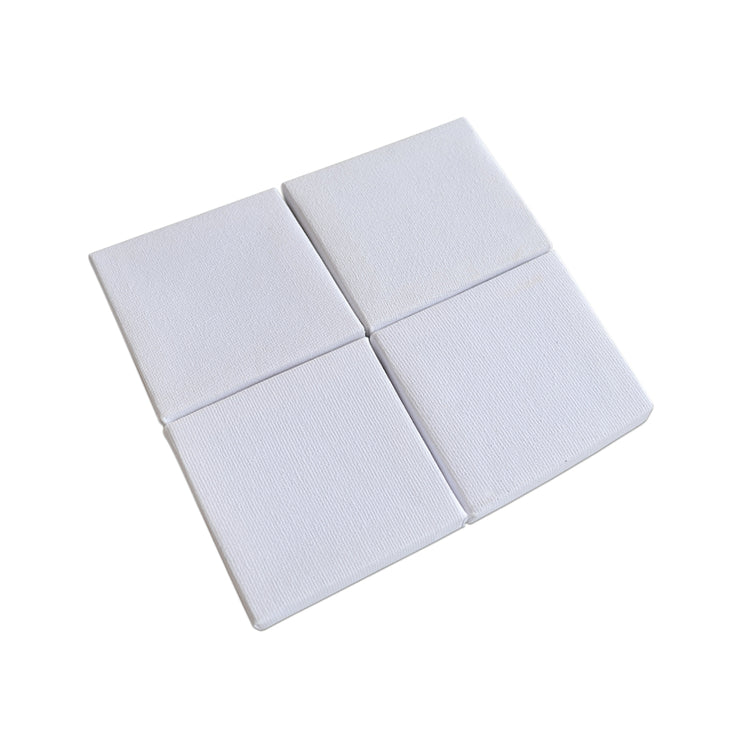 Mini Canvases Set - 4pc