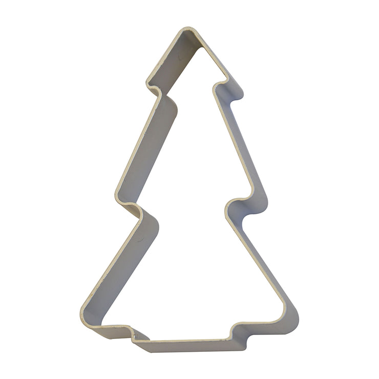 Aluminium Cookie Cutter - Tree