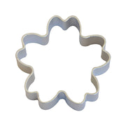 Cookie Cutter - Flower  17mm Depth