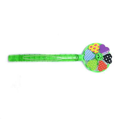 Bubble Fan - Multi Coloured, 1Pc