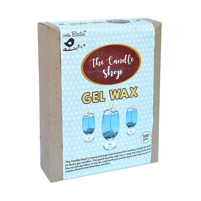 Gel Wax - 500 gm