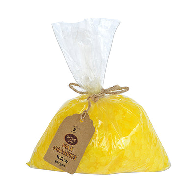 Wax Granules 200gm- Yellow