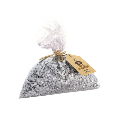Wax Granules 200gm- Grey