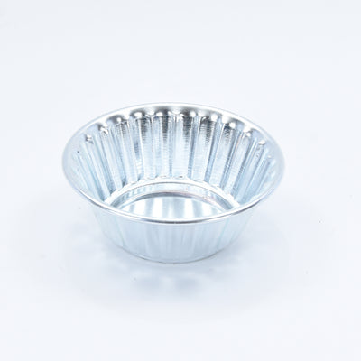 Multipurpose Aluminium Mould Crown Shaped 10.2 x 3.7 cm